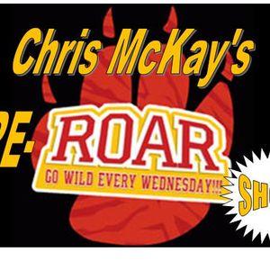 Pre-Roar Show 20/10/10