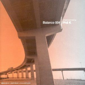 Balance 004 Mixed By Phil K (Disc 1-Breakbeat Mix) 2002