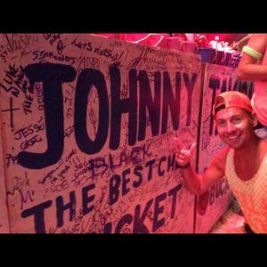 JOHNNNY BLACK IN THA MIX FEB