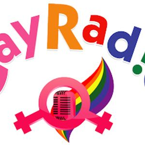 The girls of the 60`s broadcasted on www.gayradiouk.com on 25th August 2010