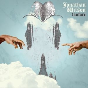 Bonanza & Son on ResonanceFM 9th October 2013 Jonathan Wilson 'Fanfare' preview.