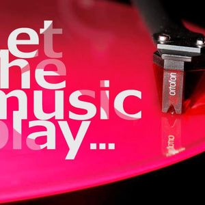 DJ BLANK4C - Let The Music Play Mix