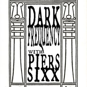 Dark Frequency June 2016