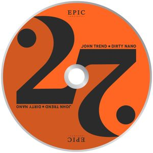 Maestros del Ritmo vol 27 - Official Mix by John Trend and Dirty Nano