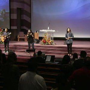 2013/09/15 HolyWave Praise Worship
