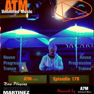 ATM Radio Episodio 178
