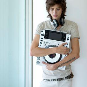 Mekki Martin - Warm up Mix December 2012