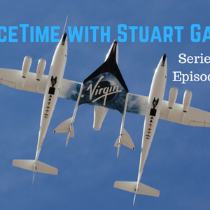 SpaceTime with Stuart Gary Series 19 Episode 45 - Citizen scientists rule!