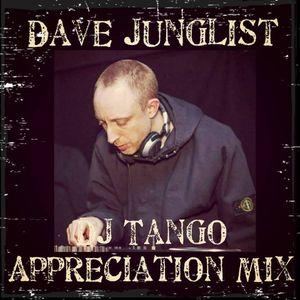 DJ Tango Appreciation Mix