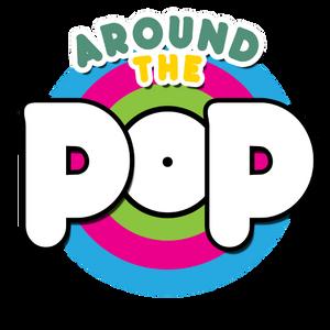 Around The Pop S02 #31 (10-07-2017)