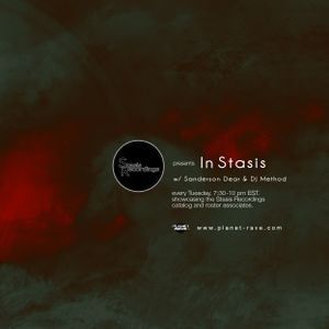 In Stasis (May 30 2017)