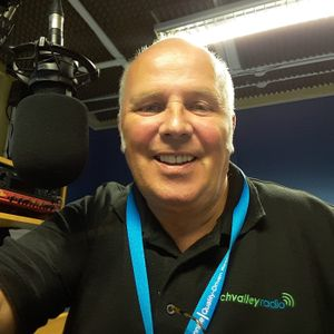 Golden Oldies Show with Mike Kilburn - 27/06/2017