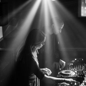 Daniela Koler & Shady Fanteck - Live @ Technotise 2 | December 2016.