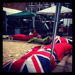 Red Market London Hackney Wicked Saturday pt1