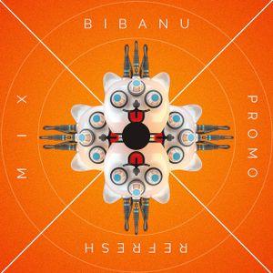 Bibanu (PNal) - Promo mix for REfreshTM #1 (October 2013)