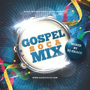 Gospel Soca Mix