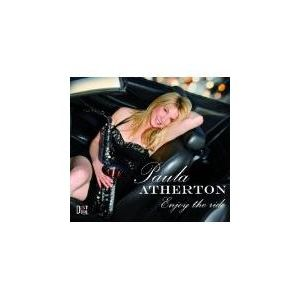 INTERVIEW WITH SAXOPHONIST PAULA ATHERTON