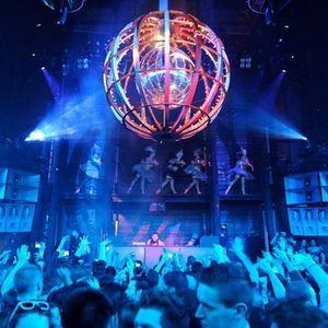 DJ Bloor-Let's Go MIX