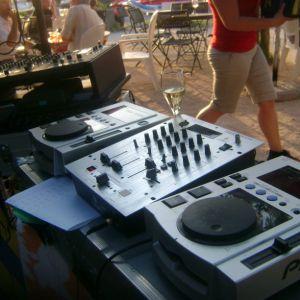 dj set live sunbeachbar 15-07-2011 seconda parte