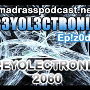 EPIZOD 26: KREYOLECTRONICA 2060