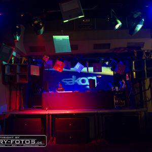Lg.Harmonizer @ Kulturwerk Sakog 07.09.2012