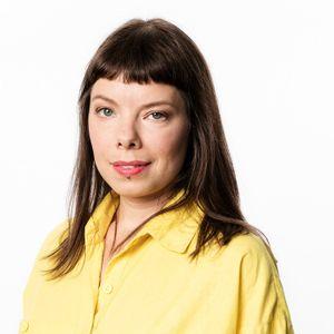 Finlandiseringen och femmans spårvagn: Ekots Thella Johnson i Helsingfors