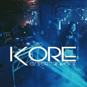 Kore Entertainment (DJ Baohaus) - Workout Mix v5