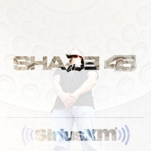 DJ Nature guest set - Sway in the Morning on Shade 45