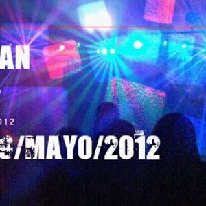 KARLOS HERNAN - ( march - april  compilation 2012 ) - AFTER PARTY