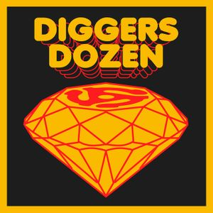 Chris Read (Music Of Substance) - Diggers Dozen Live Sessions (April 2018 London)