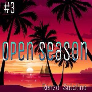 """Open Season #3 - """"Tropical House"""""""