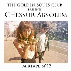 The Golden Souls Club Presents Chessur Absolem