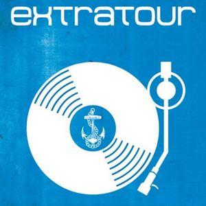 NordFreak @ Extratour Elektrobarkasse (Hamburg) 2012