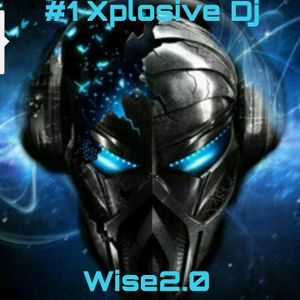 #1 Xplosive Dj ''Wise2.0'' April 2015 Mix 1