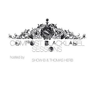 Compost Black Label Sessions; Session 27: Feat. Blaze, Chez,Damier and Chateau Flight