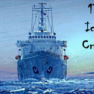 13RaVeR - Icebreaker Crazy Drug - 21.10.2017