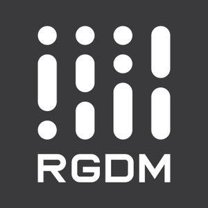 RGDM Radio 025 presented by Harmonic Heroes