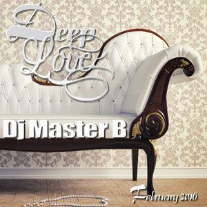 Dj Master B - Deep Love