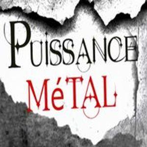 Puissance Métal (S12/E26) : émission du 16/03/2014 (redif. le 19/03)