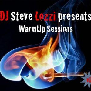 DJ Steve Lozzi - WarmUp Sessions v1 [June 2013 Mix]
