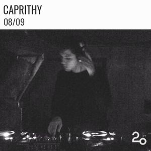 Caprithy @ 20ft Radio - 08/09/2017