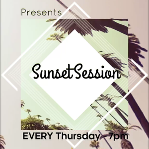 Sunset Session at SIP - DJ Sawce - 01_04_2018