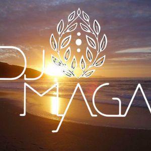 DJ Maga - Good Bye Verano Mix 2014