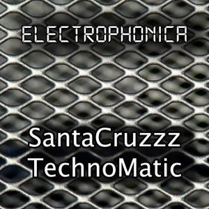 SantaCruzzz - TechnoMatic - Promo Mix 09.2012