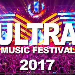 Hardwell – Live @ Ultra Music Festival 2017 (Miami, USA ...