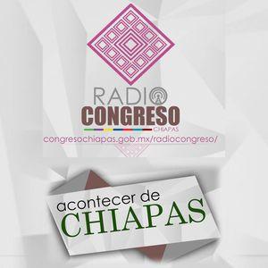 Acontecer de Chiapas. 28 de marzo de 2016