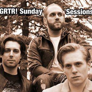 Josh Taerk - In Session for GRTR! (20 September 2020)