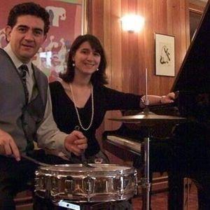 Laura and Antonio Live on Jazz90.1 - May 19, 2021