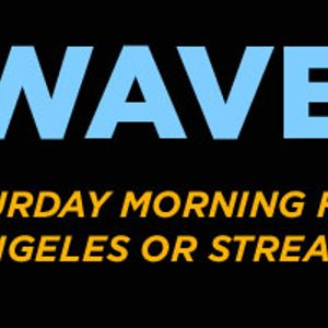 DJ Val the Vandle Soundwaves Radio Set 9.14.12