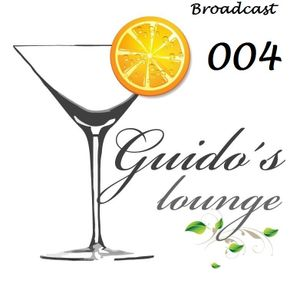 Guido's Lounge Cafe Broadcast#004 Slow Down (2012/03/30)